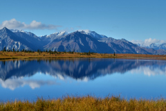 Knob Lake