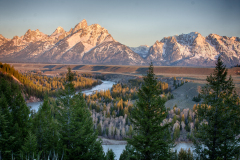Snake River Overlook